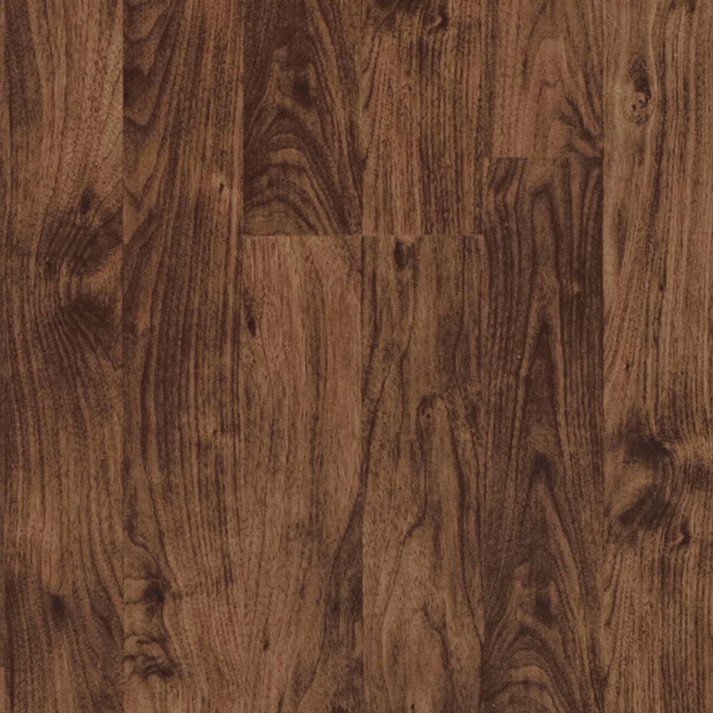Pergo Presto Loft Oak 8 mm Thick x 7-5/8 in. Wide x 47-1/2 in. Length Laminate Flooring (20.1 sq. ft. / case)-DISCONTINUED