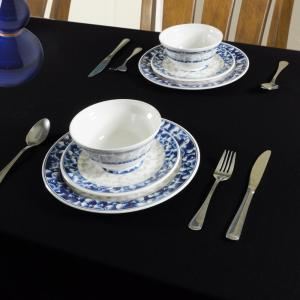+5. Restaurant Essentials Blue Dragon Dinnerware ... & Restaurant Essentials Blue Dragon Dinnerware Set (12 Piece)-RA013 ...