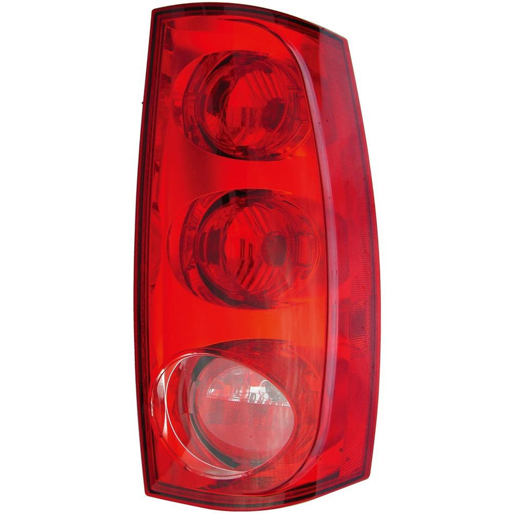 Dorman Tail Lamp Assembly 1611399 The Home Depot