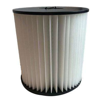 7 in. Central Vacuum Filter Replacement for Dirt Devil Part 8106-01
