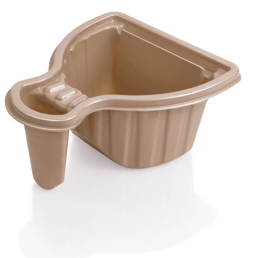 Earth Plastic Plastic Paint Trim Cup