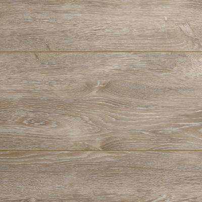 EIR Le Marble Oak 12 mm Thick x 7.56 in. Wide x 47.72 in. Length Laminate Flooring (20.04 sq. ft. / case)