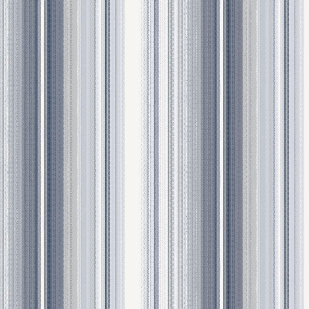 Organic Stripe Vinyl Peelable Roll (Covers 56 sq. ft.)