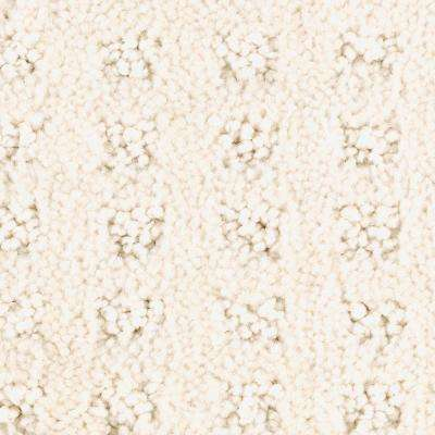 Carpet Sample - Canter - Color Buffed Textured 8 in. x 8 in.