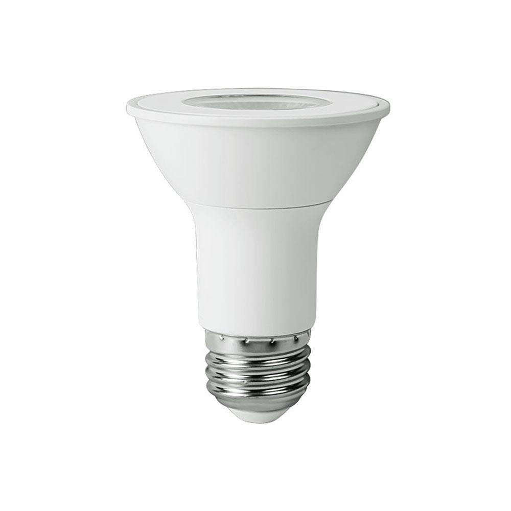 ecosmart 50 watt equivalent par20 led floor light bulb bright white 4 pack ecs 20 50we ww fl. Black Bedroom Furniture Sets. Home Design Ideas