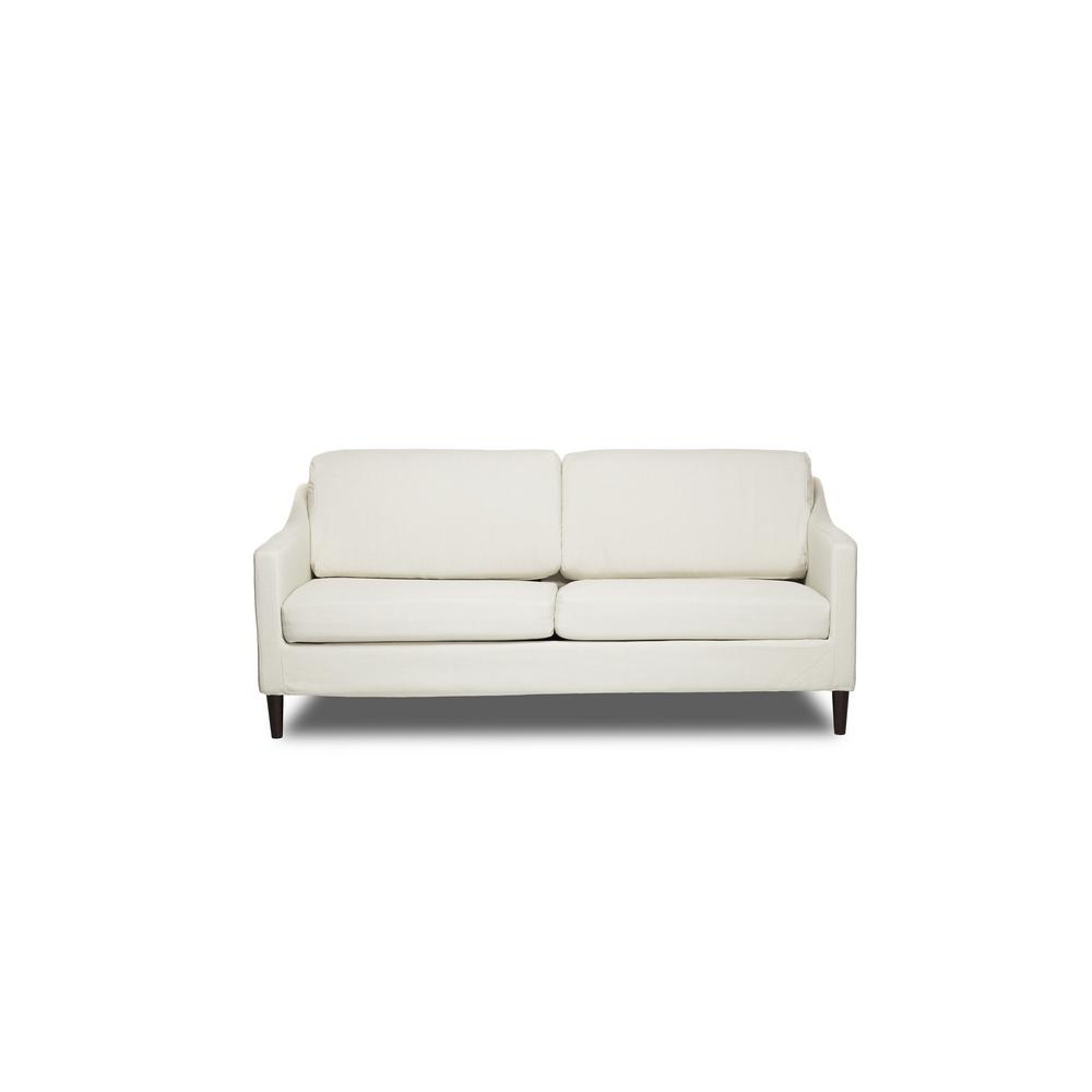 Dwell Home Decker Glacier Sofa Write A Review