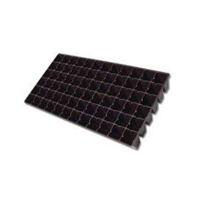Standard Flat Inserts 72 Cell (20-Pack)