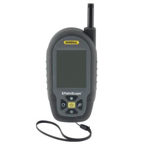 General Tools Palm Scope Video Inspection System by General Tools