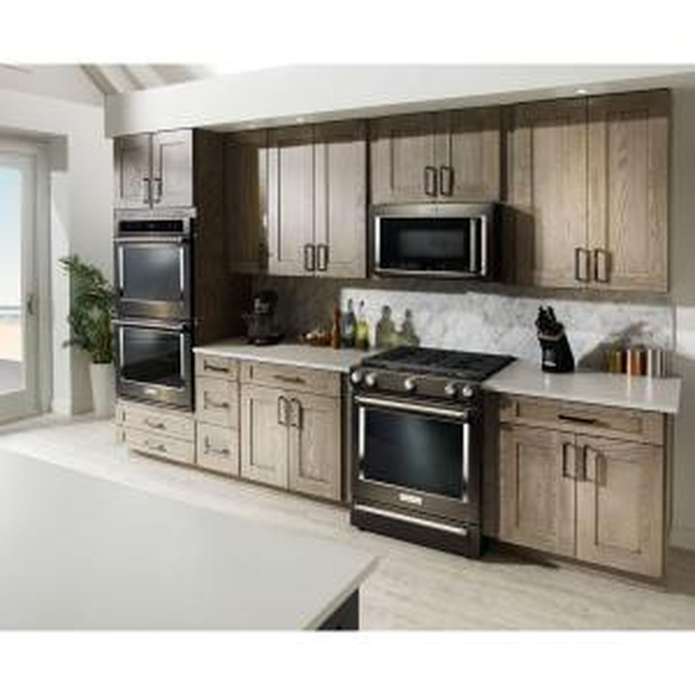 kitchenaid microwave drawer. +4. KitchenAid Kitchenaid Microwave Drawer