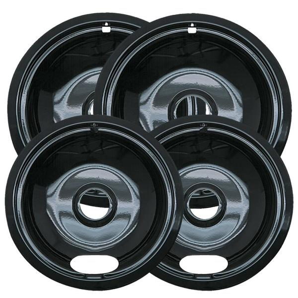 Range Kleen 6 In 2 Small And 8 Large A