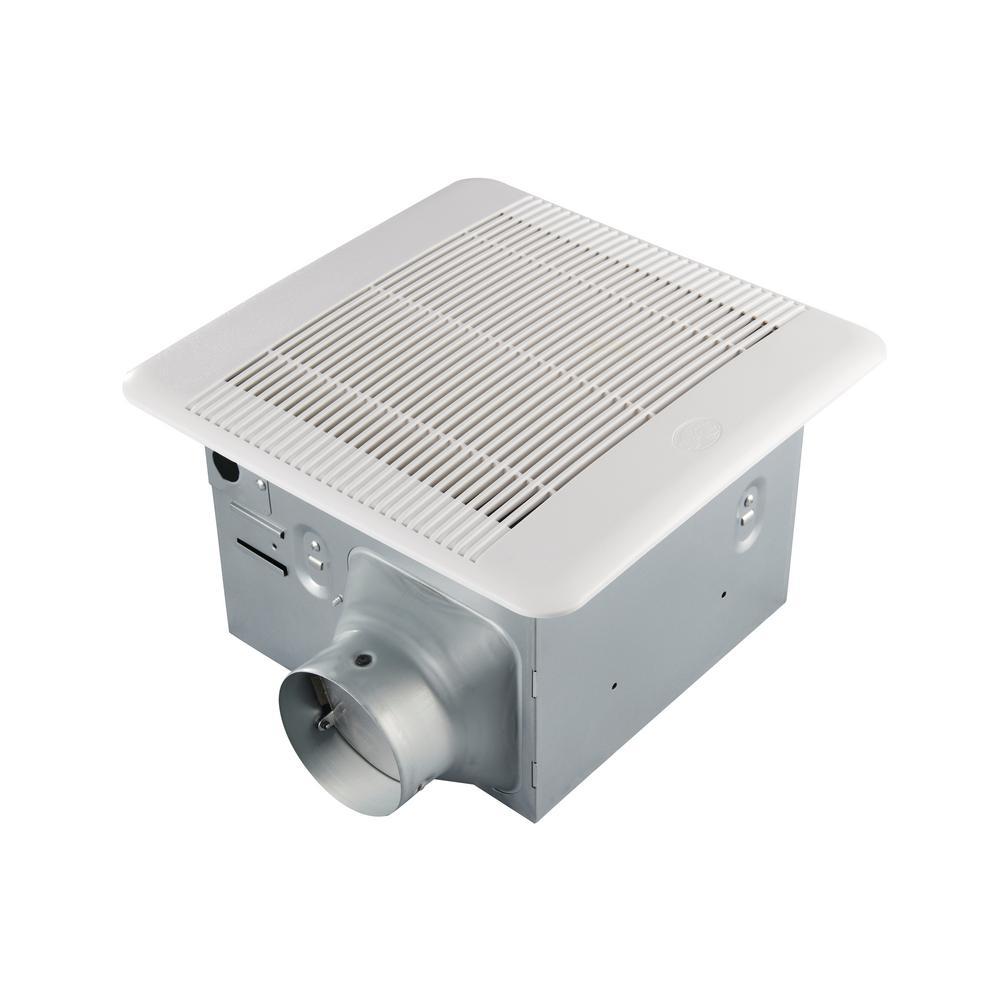 110 CFM Ceiling Bathroom Exhaust Fan