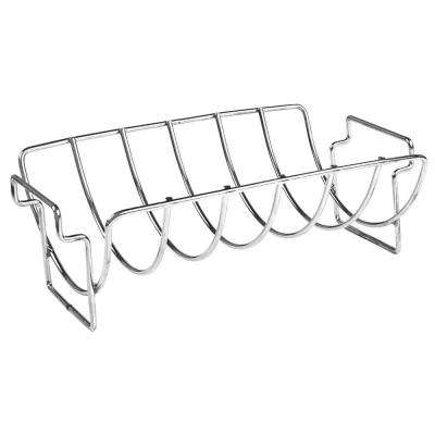 Stainless Reversible Roasting/Rib Rack