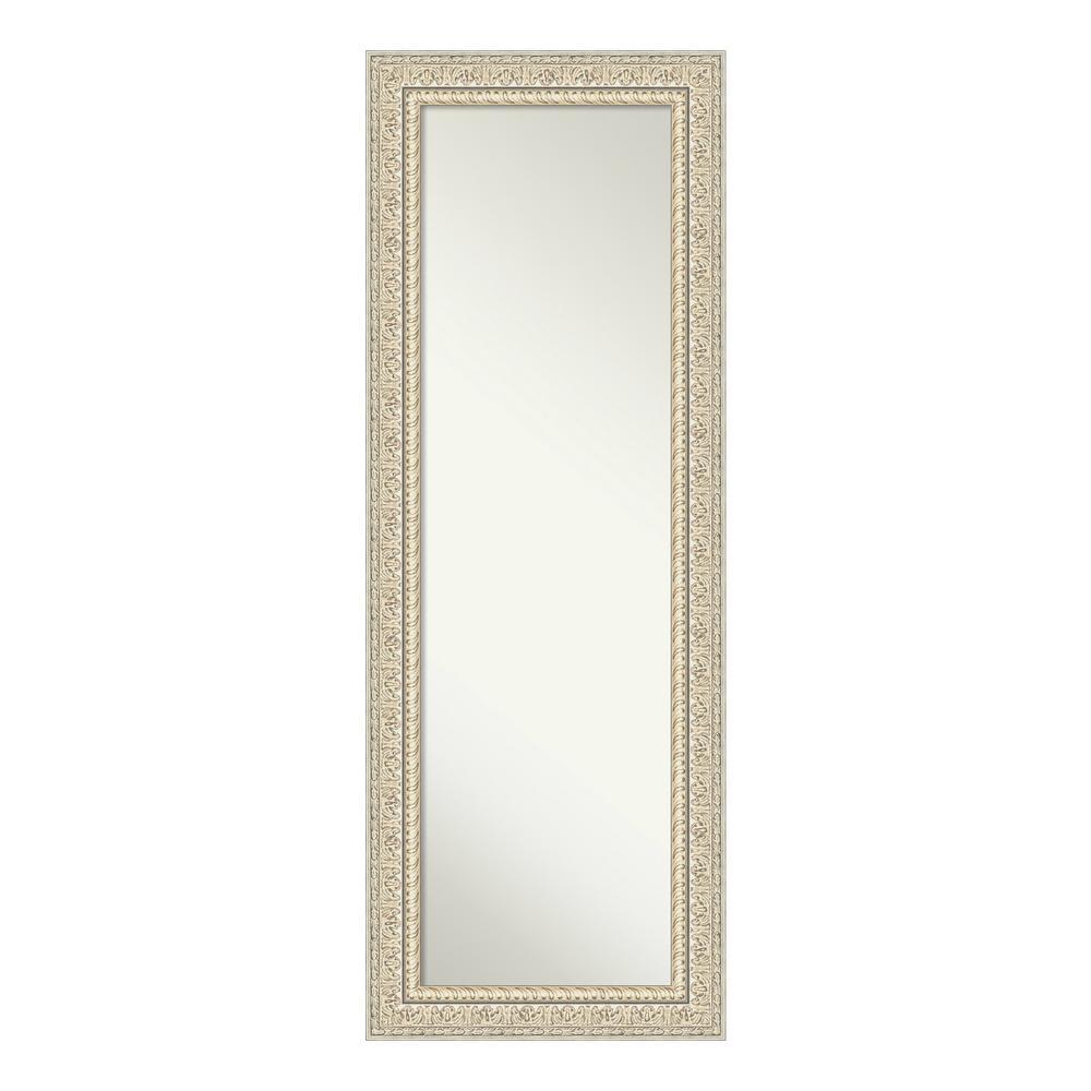 Fair Baroque Cream on the Door Mirror