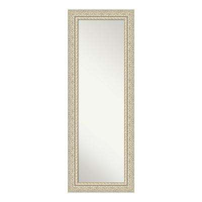 Fair Baroque Cream on the Door Mirror