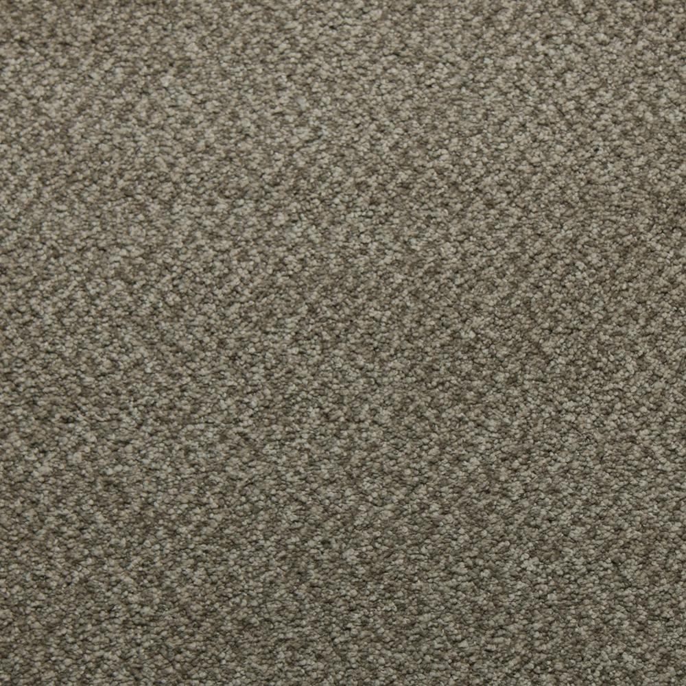 Sweet Dreams Ii Color Fortitude Saxony 12 Ft Carpet