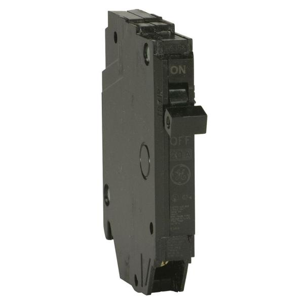 Q-Line 20 Amp 1/2 in. Single-Pole Circuit Breaker