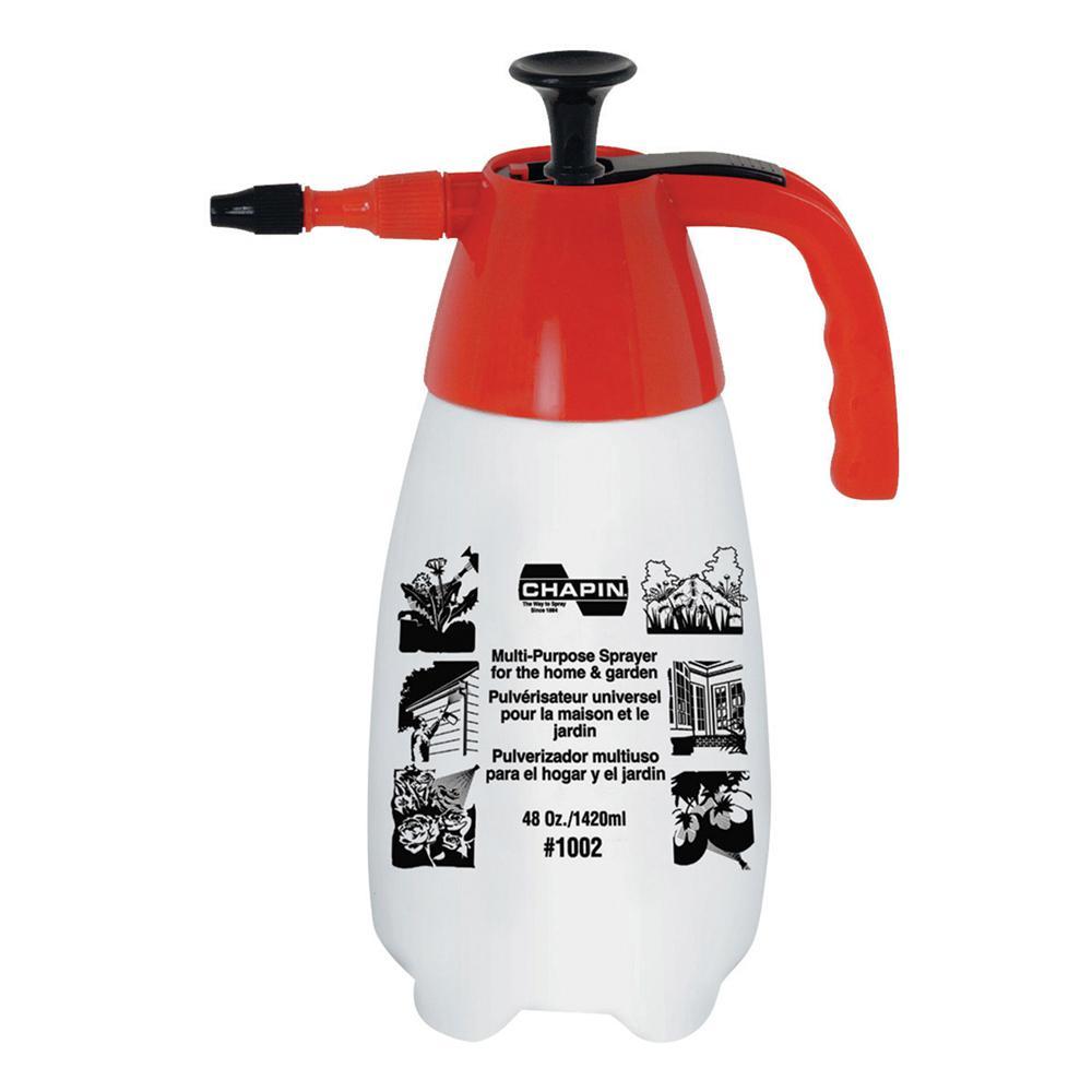 48 oz. Multi-Purpose Hand Sprayer