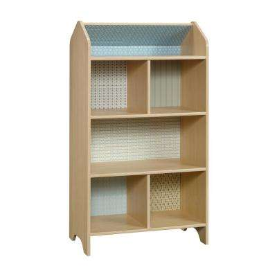 Pinwheel Urban Ash Dollhouse Bookcase