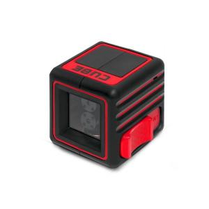 Click here to buy  Cube Cross Line Laser Level Professional Self-Levelling Instrument with 3Accuracy Horizontal and Vertical Beams.