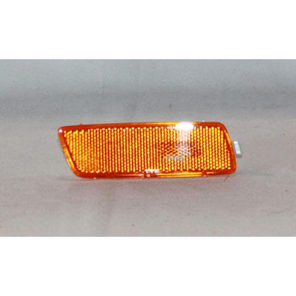 10pcs Waterproof 2LED Turn Signal Light Side Marker Lamp Automotive Assemblies 10-30V Fit for Taillight Truck White Yctze Side Light