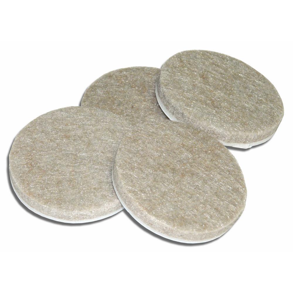 Self Adhesive Felt Pads 24 Pack