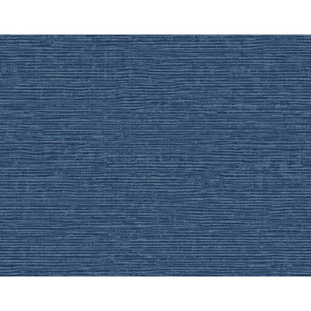Vivanta Navy Texture Navy Wallpaper Sample