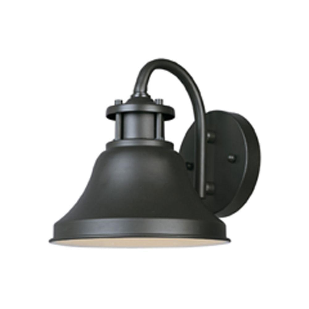 Cape Cod Bronze Outdoor Wall-Mount Lantern