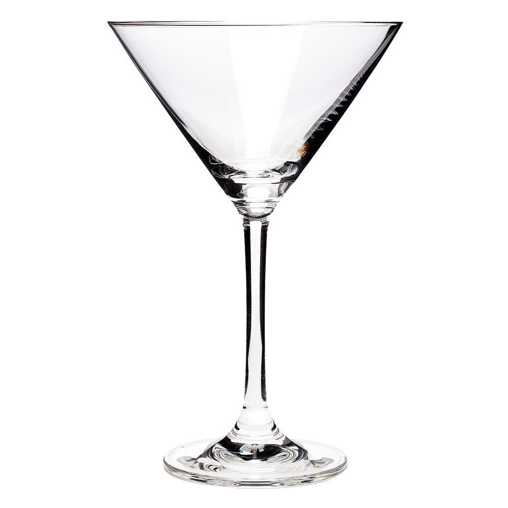 Perfect Stemware Martini (Set of 4)
