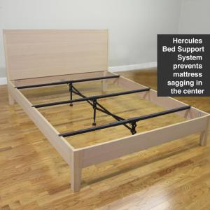 Hercules Hercules Bed Frame Support System 127008 5000 The