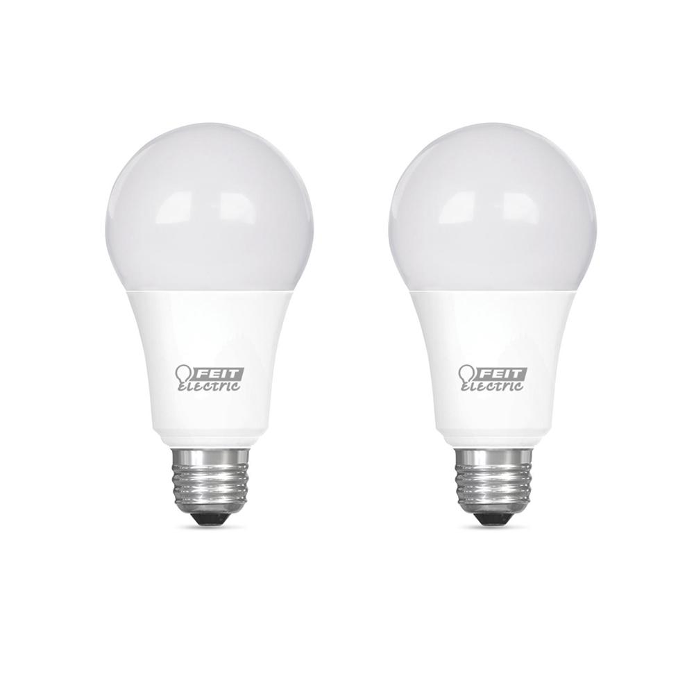100-Watt Equivalent A21 Dimmable CEC LED ENERGY STAR 90+ CRI Light