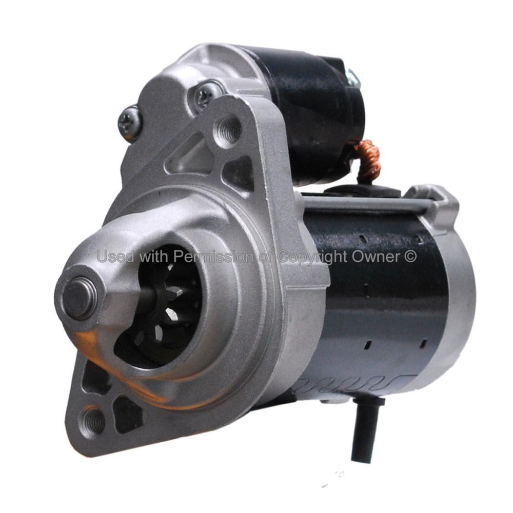 Reman Starter Motor fits 2003-2014 Toyota Tundra 4Runner