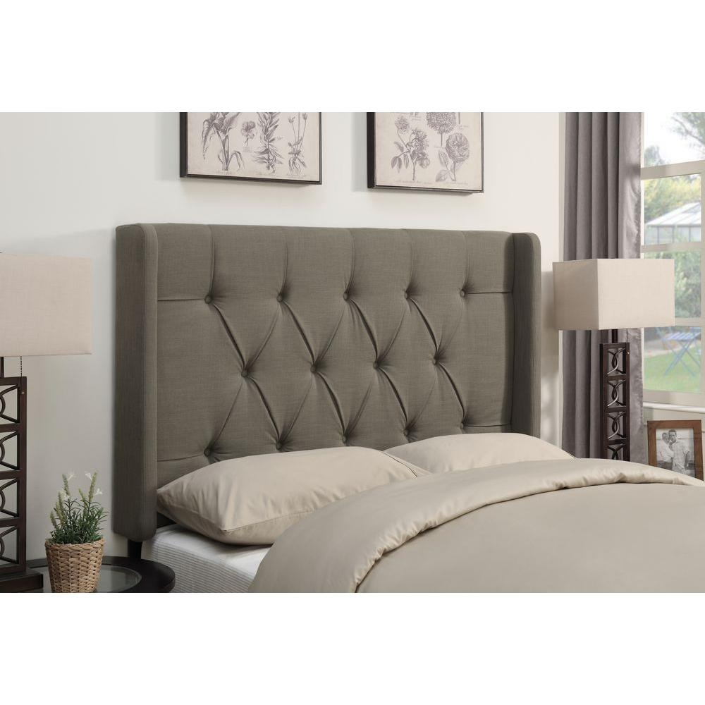 bed beds bedroom simple listing platform fullxfull zoom il furniture frame headboard queen