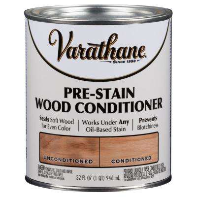 1 qt. Wood Conditioner (2-Pack)