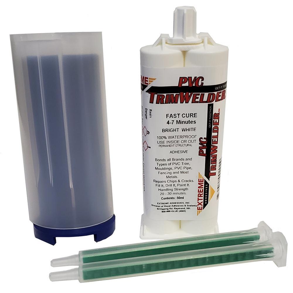 50 ml Fast Cure Starter Kit
