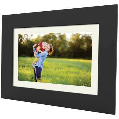 8 in. PhotoShare Social Network Frame