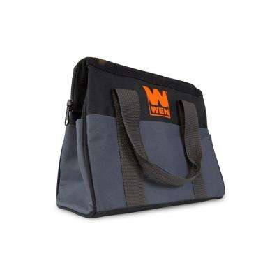 12 in. Collapsible Tool Bag