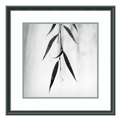 """""""Willow Print No. 2"""" by Nicholas Bell Framed Wall Art"""