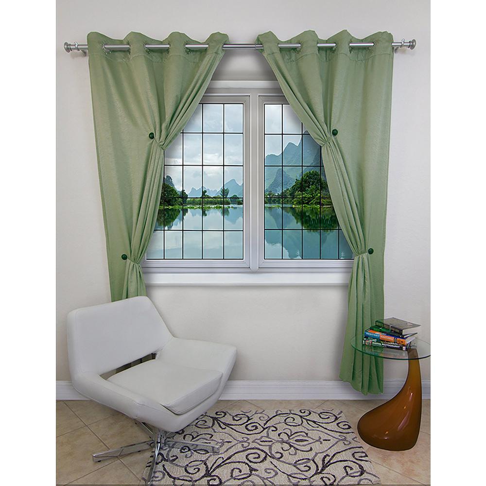 Curtain Clips Tiebacks Or Holdbacks