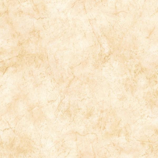 York Wallcoverings Inspired By Color Beige Marble