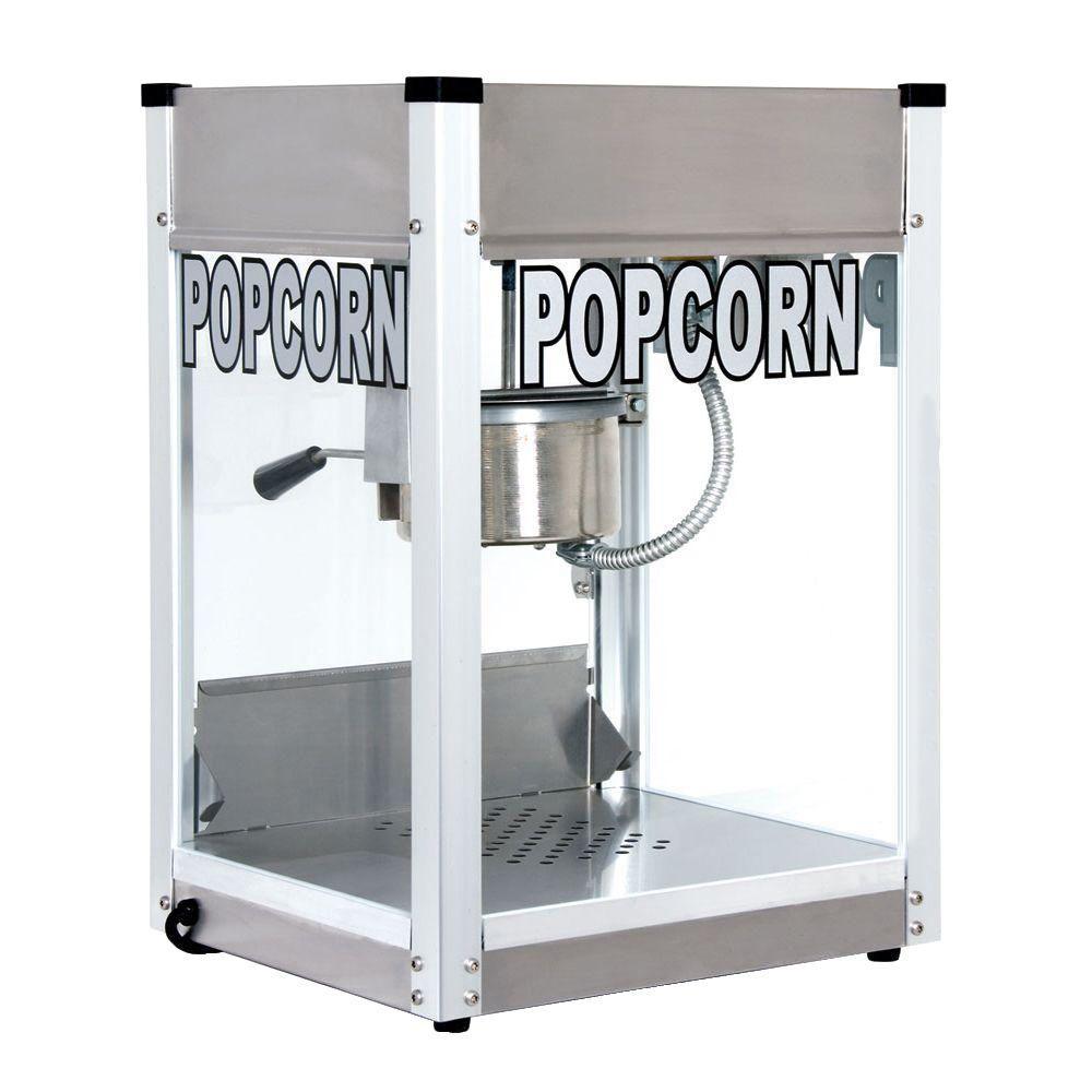Paragon Professional 4 oz. Popcorn Machine