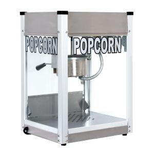 Click here to buy Paragon Professional 4 oz. Popcorn Machine by Paragon.