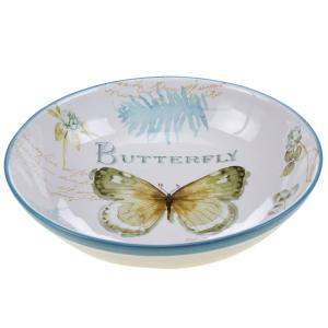 The Greenhouse Collection Serving/Pasta Bowl by