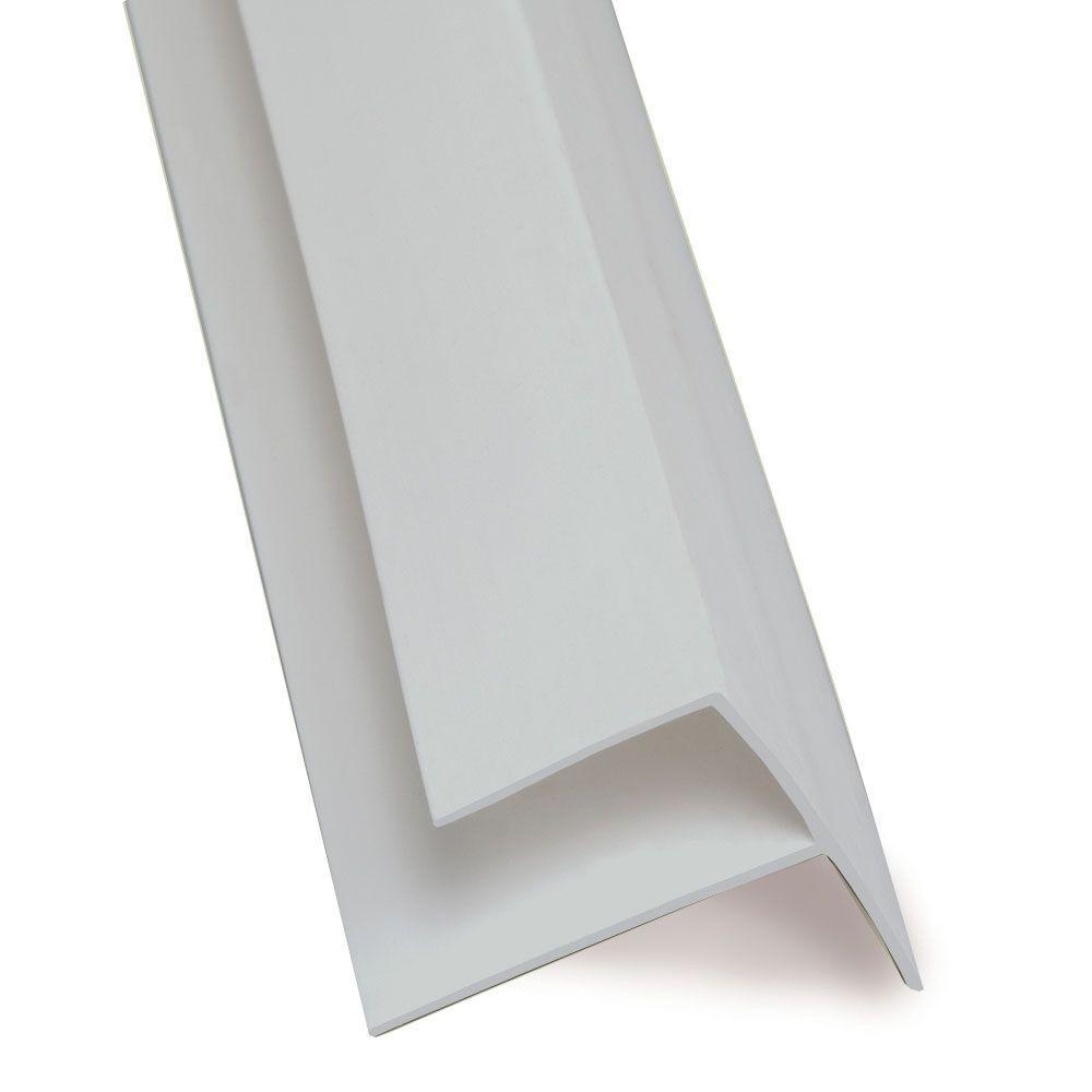 Home Depot Plastic Corner Protectors