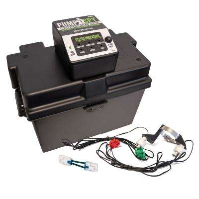 Wi-Fi Connected Upgrade Kit for Basement Watchdog Backup Pumps