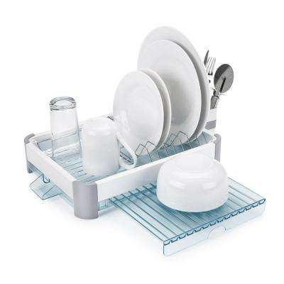 18 in. L Extending Dish Rack