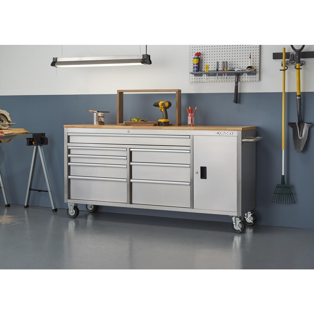 workbench kitchen heavy drawer drawers seville classics cabinet rolling com storage ultrahd amazon home duty dp