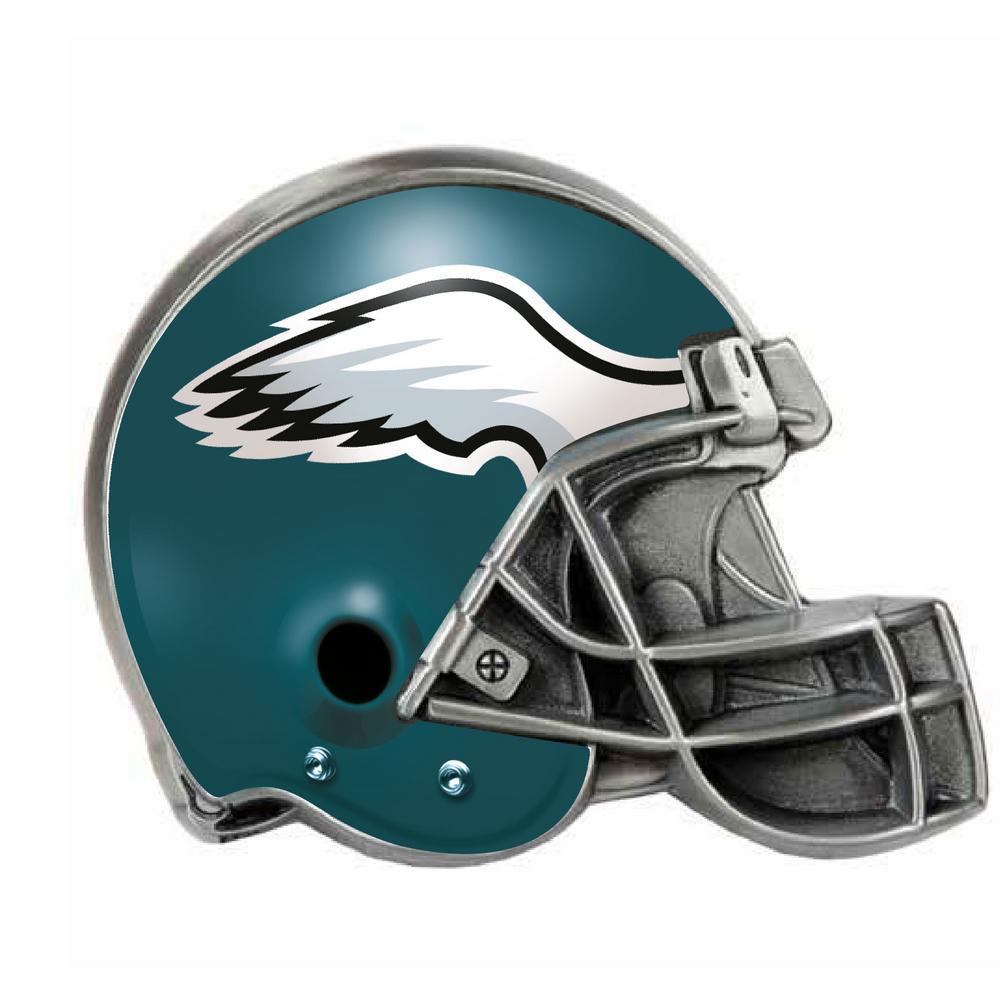Great American Products Philadelphia Eagles Helmet Hitch