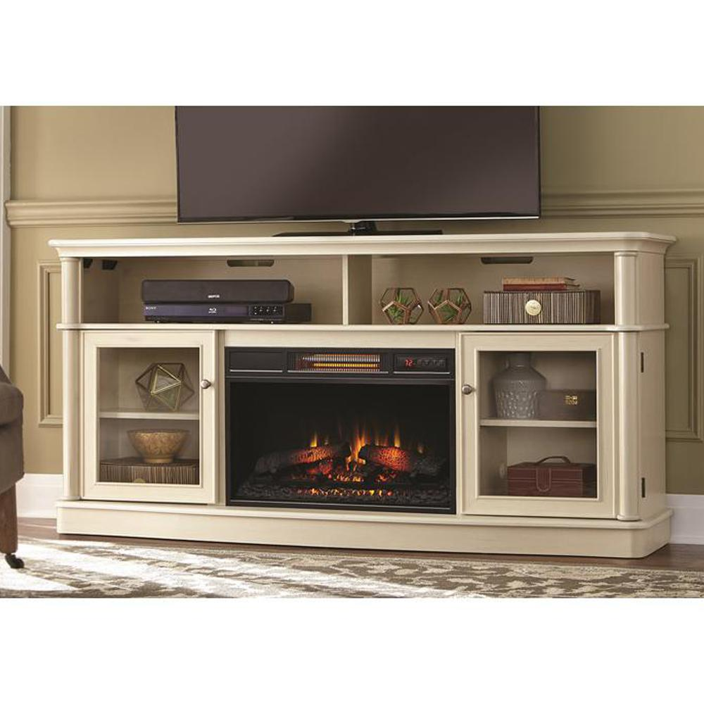 home decorators collection tolleson 68 in media console infrared