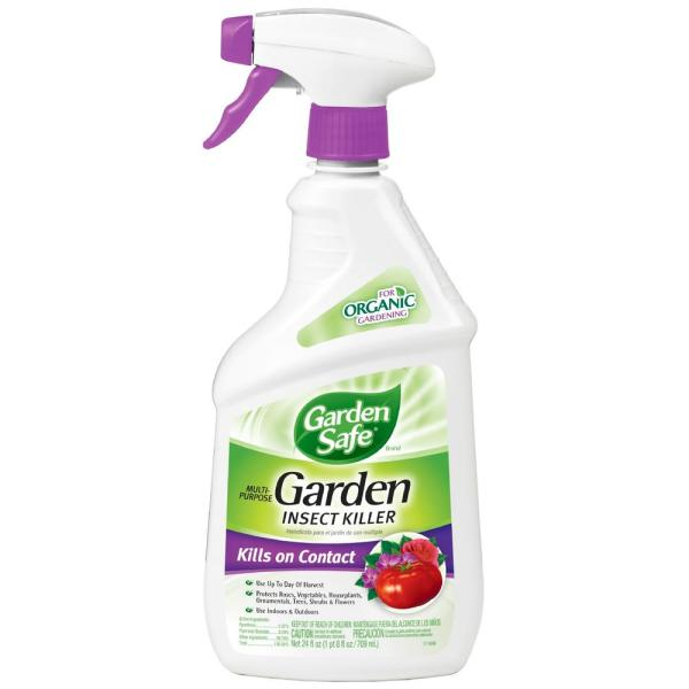 24 oz. Ready-to-Use Multi-Purpose Garden Insect Killer