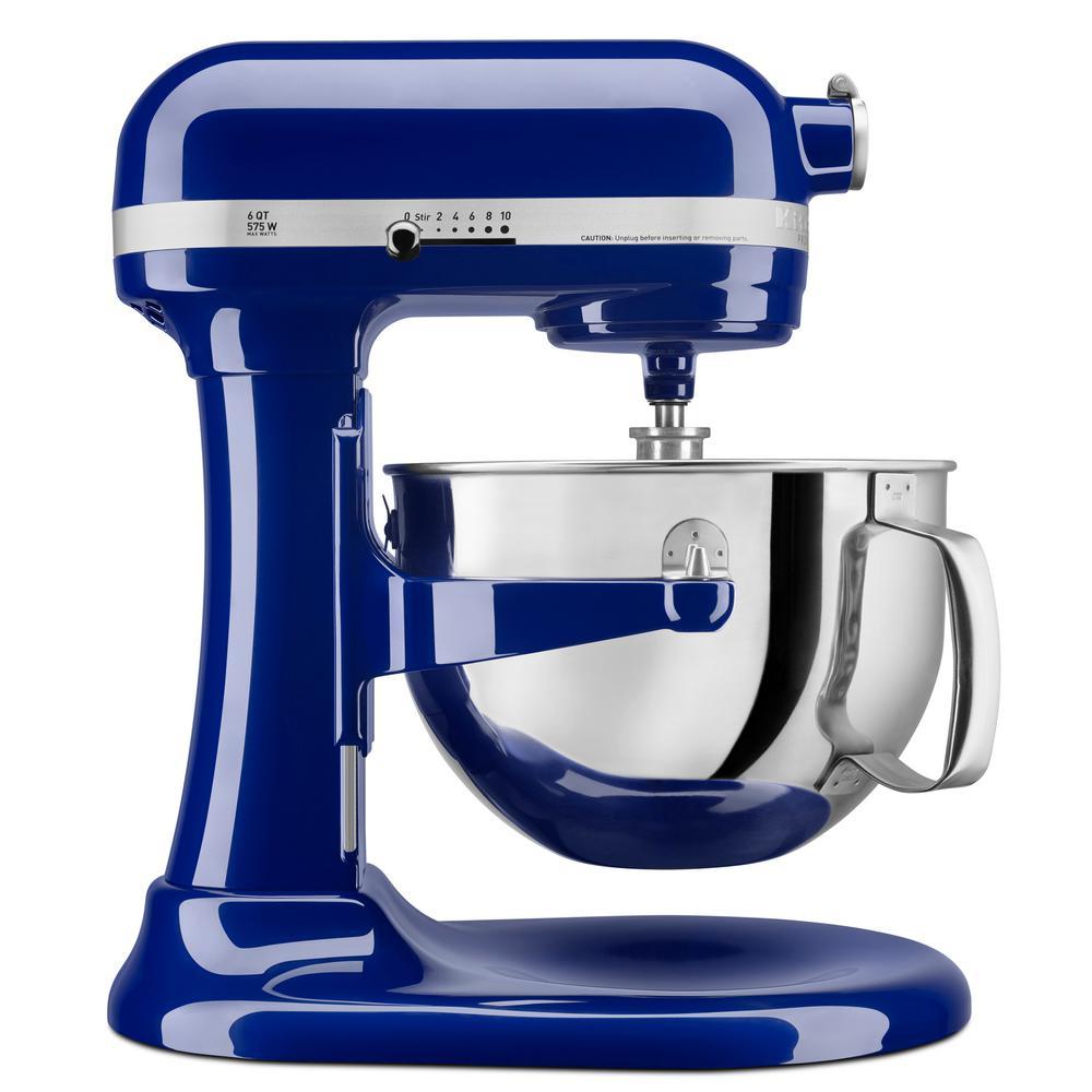 Cobalt Blue - Small Kitchen Appliances - Appliances - The ...